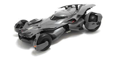 """MATTEL 1/18scale NEW Batmobil """"Batman v Superman Dawn of Justice""""  [No.MTCMC89]"""