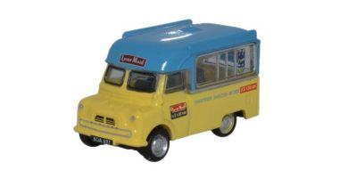 OXFORD 1/148scale BedFord CA ice cream van Lyons Maid  [No.OXNCA003]