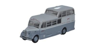 OXFORD 1/148scale Commer Commando BEA  [No.OXNCOM003]