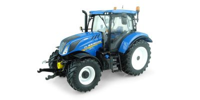 UNIVERSAL HOBBIES 1/32scale New Holland T 6.165  [No.E5263]
