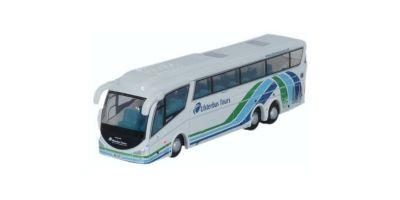 OXFORD 1/148scale Scania Irizar PB Ulsterbus  [No.OXNIRZ003]