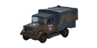 OXFORD 1/148scale Bedford MWD Royal Engineers カモフラージュ [No.OXNMWD001]