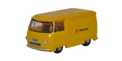 OXFORD 1/148scale Commer PB Van UK railway [No.OXNPB002]