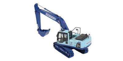"""NZG 1/50scale Komatsu PC210-8 LC excavator """"Ludwig Freytag""""  [No.NZG804-07]"""