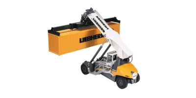NZG 1/50scale Liebherr LRS 545 Reachstacker  [No.NZG960]