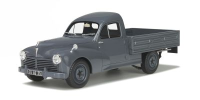 OttO mobile 1/18scale Peugeot 203 pick-up Gray [No.OTM211]
