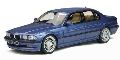 OttO mobile 1/18scale Alpina B12 (E38) (Blue) World Limited 3,000  [No.OTM359]