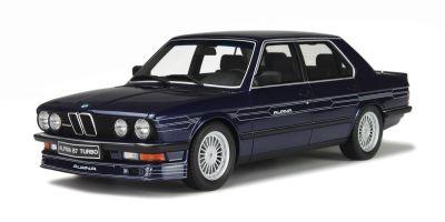OttO mobile 1/18scale Alpina B7 Turbo Blue [No.OTM633]