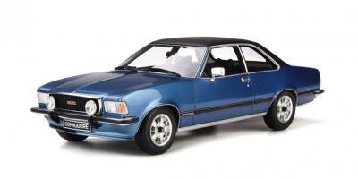 OttO mobile 1/18scale Opel Commodore  B GS/E (Blue)  [No.OTM668]