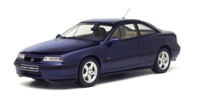 OttO mobile 1/18scale Opel Calibra Turbo 4x4 Blue [No.OTM689]