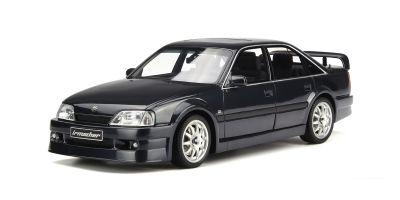 OttO mobile 1/18scale Opel Omega Evo 500 Black [No.OTM697]