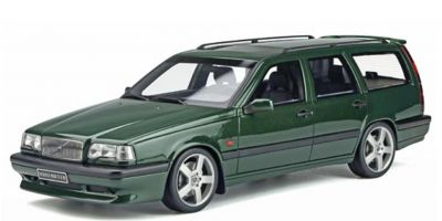 OttO mobile 1/18scale Volvo 850 T5-R (Green) Limited to 1,500 Worldwide  [No.OTM928]