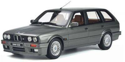 OttO mobile 1/18scale BMW E30 325i Touring (Gray Metallic) Limited to 3,000 worldwide  [No.OTM929]