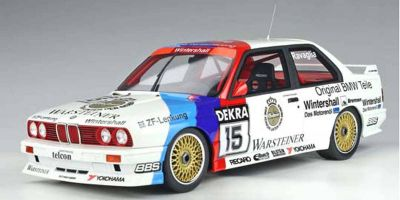 OttO mobile 1/12scale BMW E30 M3 Wallsteiner #15  [No.OTMG055]
