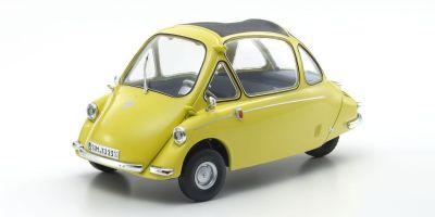 OXFORD 1/18scale Heinkel Kabine Yellow  [No.OX18HE003]