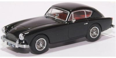OXFORD 1/43scale AC Aceca Black  [No.OX43ACE001]