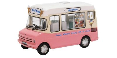 OXFORD 1/43scale Bedford CF Ice Cream Van Mr Whippy  [No.OX43CF001]