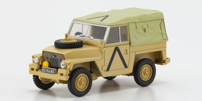 OXFORD 1/43scale Land Rover Lightweight Gulf War  [No.OX43LRL008]