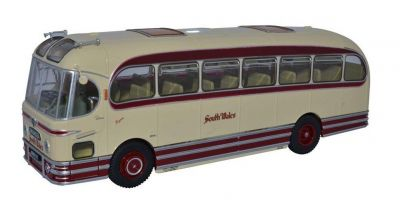 OXFORD 1/43scale Weymann Fanfare South Wales - Oxford 25 Years Special B  [No.OX43WFA001]