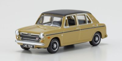 OXFORD 1/76scale Austin 1300 Harvest Gold  [No.OX76AUS006]