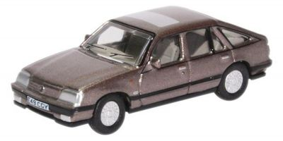 OXFORD 1/76scale Vauxhall Cavalier China Blue  [No.OX76CAV003]