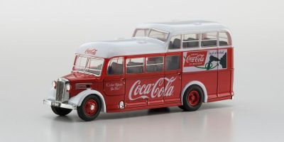 OXFORD 1/76scale Commer Commando Coca Cola  [No.OX76COM08CC]