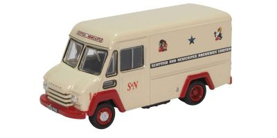 OXFORD 1/76scale Commer Walk Thru Scottish & Newcastle  [No.OX76CWT004]