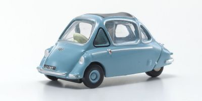 OXFORD 1/76scale Heinkel Trojan Roman Blue  [No.OX76HE001]