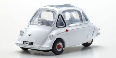 OXFORD 1/76scale Heinkel Trojan Paula White  [No.OX76HE004]
