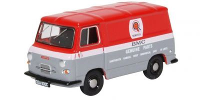 OXFORD 1/76scale Austin J4 Van BMC Parts  [No.OX76J4004]