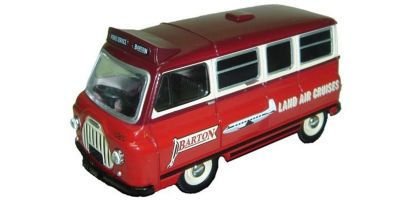 OXFORD 1/76scale Austin J2 Minibus BARTON  [No.OX76JM016]