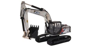 OXFORD 1/76scale JCB JS220 Tracked Excavator Millionth Machine  [No.OX76JS002]