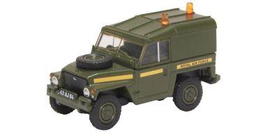 OXFORD 1/76scale Land Rover Lightweight RAF  [No.OX76LRL005]