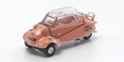 OXFORD 1/76scale Messerschmitt KR200 Bubble Top Rose  [No.OX76MBC003]