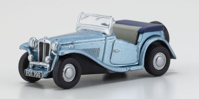 OXFORD 1/76scale Mgtc Powder Blue  [No.OX76MGTC005]