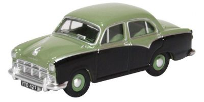 OXFORD 1/76scale Morris Oxford III Sage Green Twilight Grey  [No.OX76MO007]