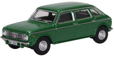 OXFORD 1/76scale Austin Maxi Tara Green  [No.OX76MX001]