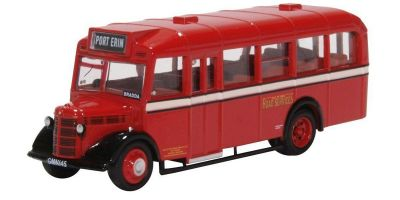 OXFORD 1/76scale Bedford OWB Isle Of Man Road Services  [No.OX76OWB014]