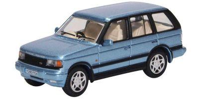 OXFORD 1/76scale Range Rover P38 Monte Carlo Blue  [No.OX76P38002]