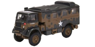 OXFORD 1/76scale Bedford QLR 8 Corps HQ NEW  [No.OX76QLR003]