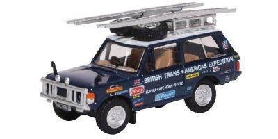 OXFORD 1/76scale Range Rover Classic Darien Gap  [No.OX76RCL002]