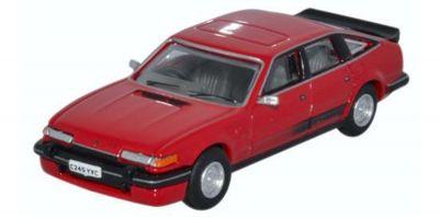 OXFORD 1/76scale Rover SD 1 3500 Bites Targa Red  [No.OX76SDV001]