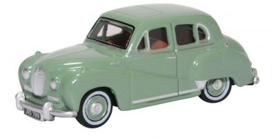 OXFORD 1/76scale Austin Somerset Buckingham Green  [No.OX76SOM002]