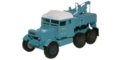 OXFORD 1/76scale B.O.A.C. Pioneer Recovery Tractor  [No.OX76SP002]