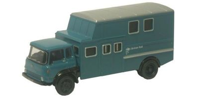 OXFORD 1/76scale British Rail Scottish Region TK Crew Bus  [No.OX76TK009]