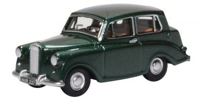 OXFORD 1/76scale Triumph Mayflower Jade Green  [No.OX76TM005]