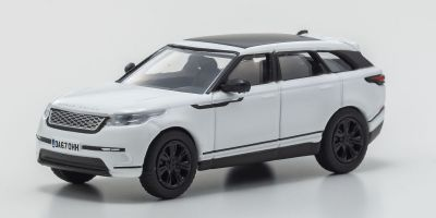 OXFORD 1/76scale Range Rover Velar SE Fuji White  [No.OX76VEL002]