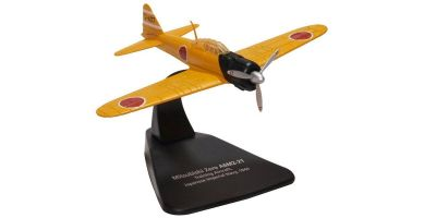 OXFORD 1/72scale Mitsubishi A6M2 Imperial Japanese Navy  [No.OXAC092]