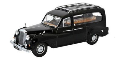 OXFORD 1/43scale Austin Princess Hearse Black  [No.OXAPH001]