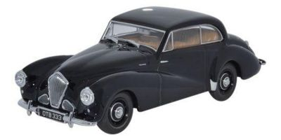 OXFORD 1/43scale Healey Tickford Black  [No.OXHT002]